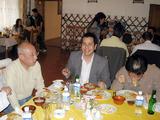 民族料理夕食4