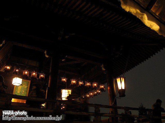 東大寺二月堂12