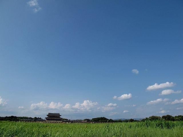 平城宮跡2