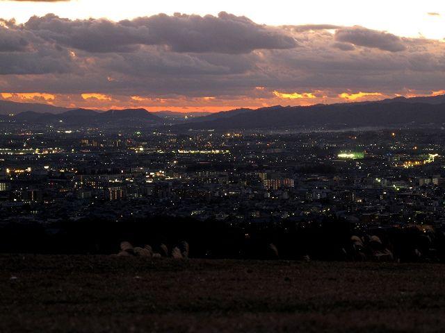 夕景・夜景2