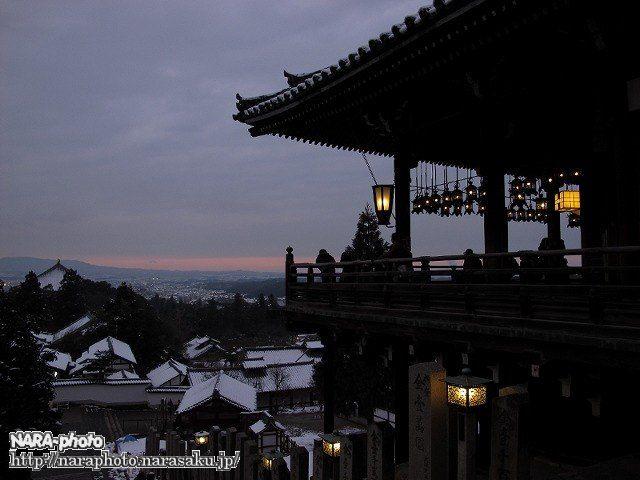 東大寺二月堂3