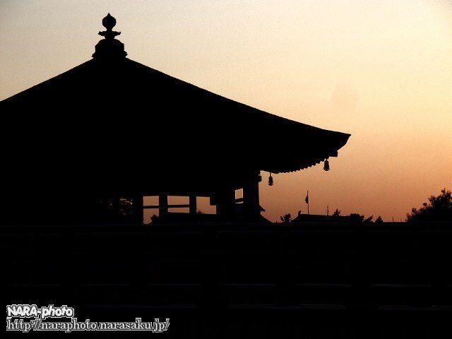奈良公園・鷺池・浮見堂1