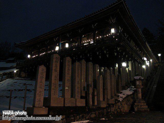 東大寺二月堂14
