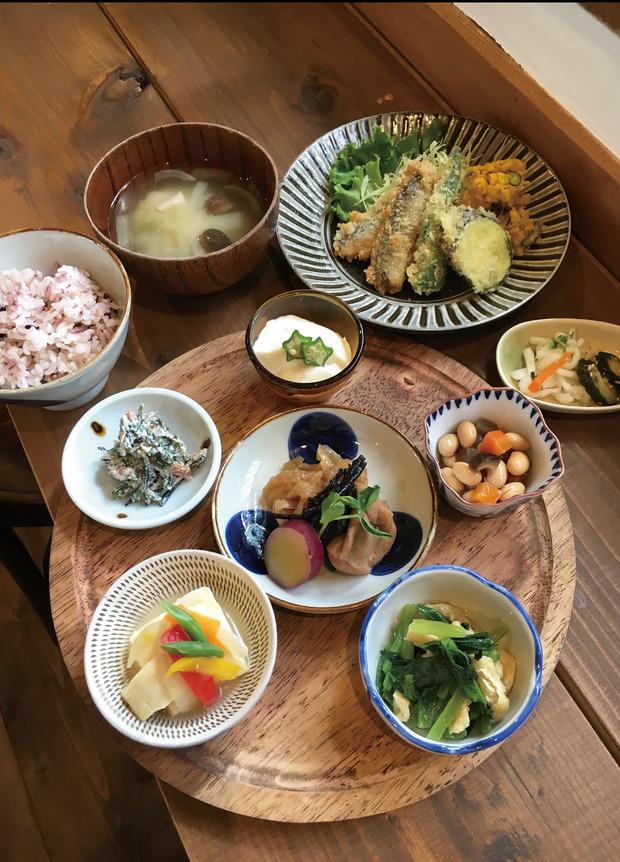 豆豆菜菜-料理