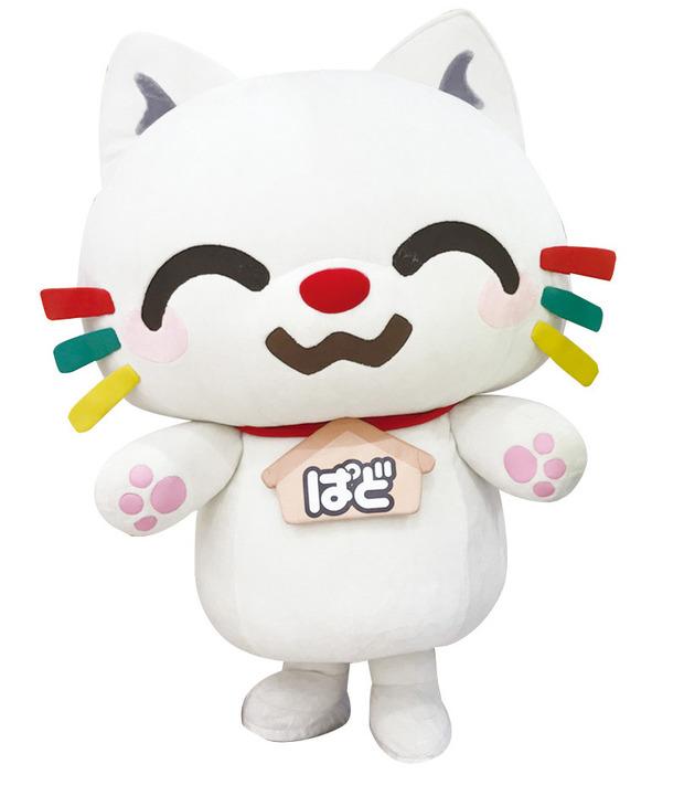 キレイフェスタ報告_ぱどにゃんこ