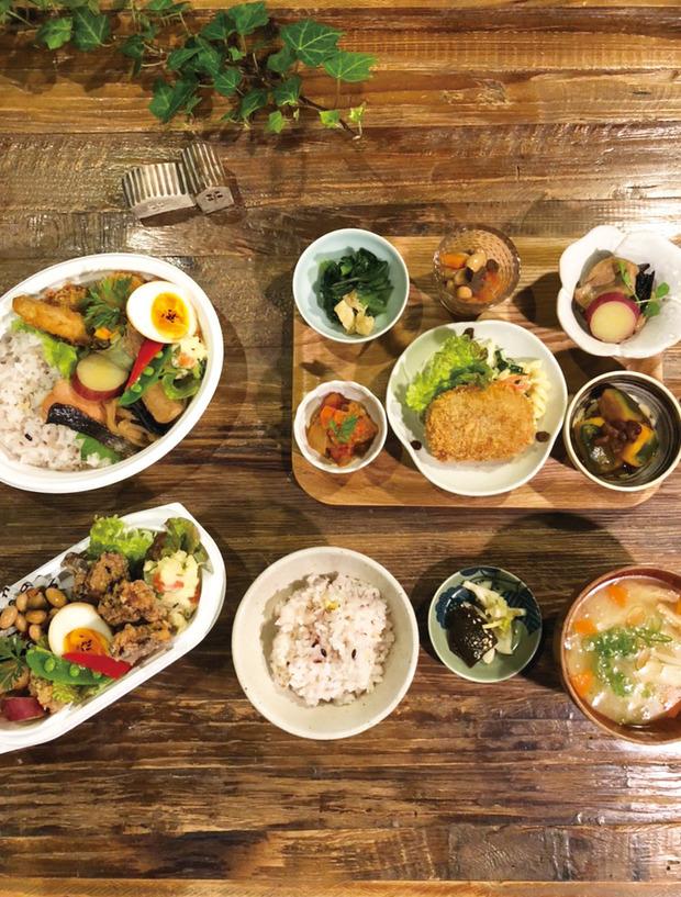 豆豆菜菜-料理2