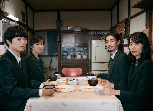 メイン-(C)2019『最初の晩餐』製作委員会