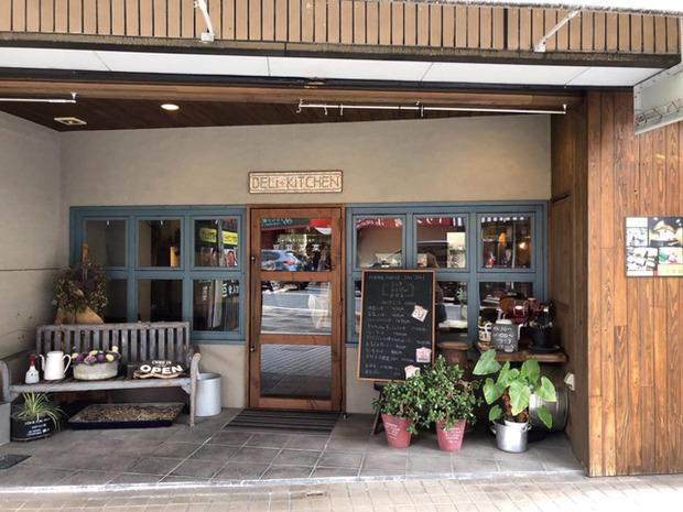 豆豆菜菜-店外2