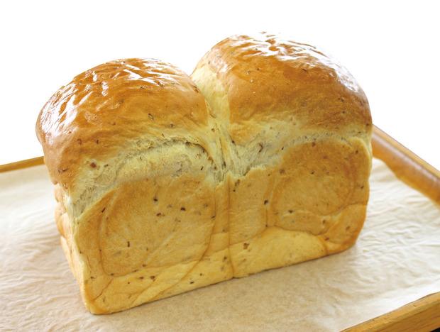 當麻-玄米パン_9349