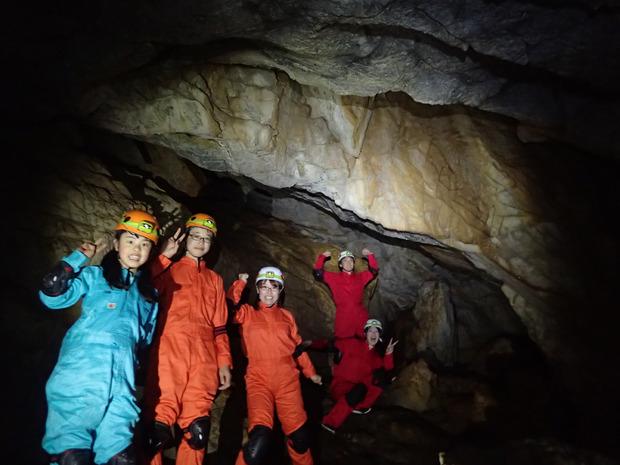 洞窟写真2