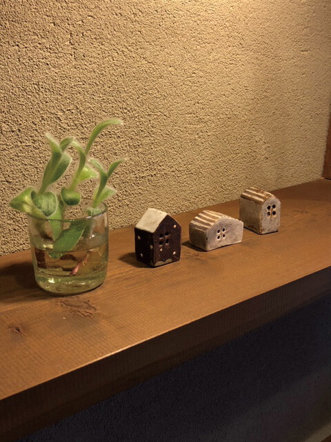 豆豆菜菜-店内2