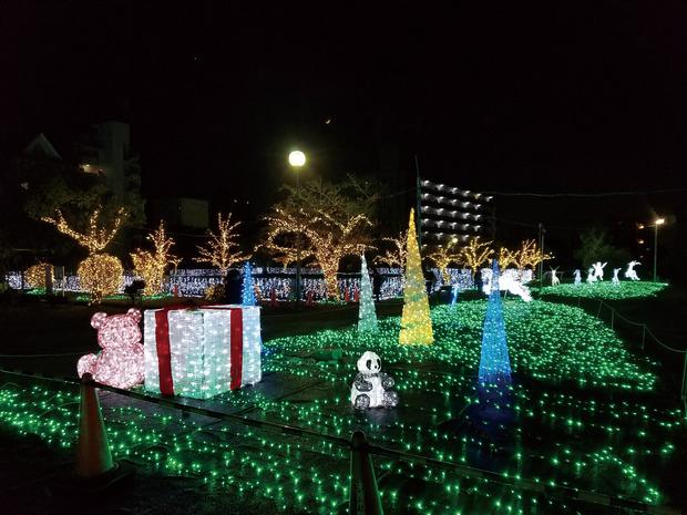 天理光の祭典