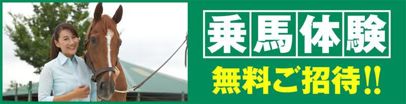 """""""乗馬体験プレゼント"""""""