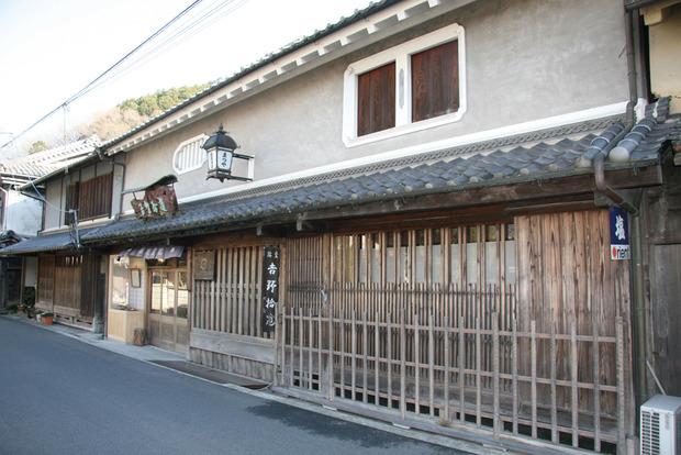 松屋本店-店