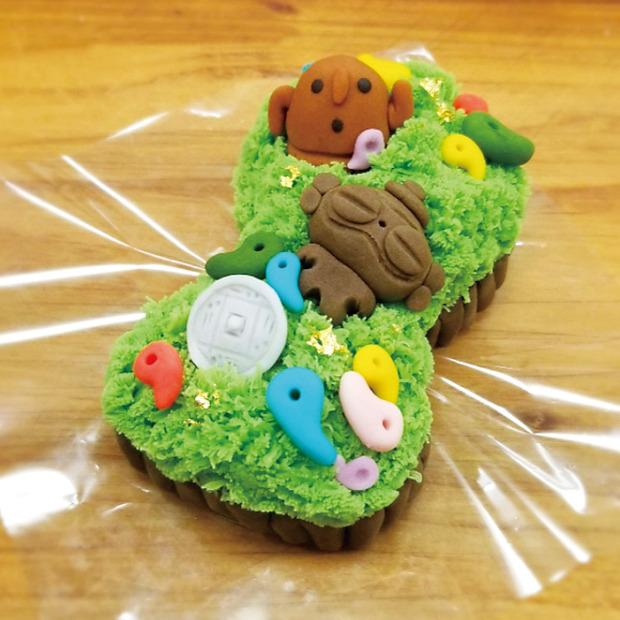 美松-和菓子ケーキ