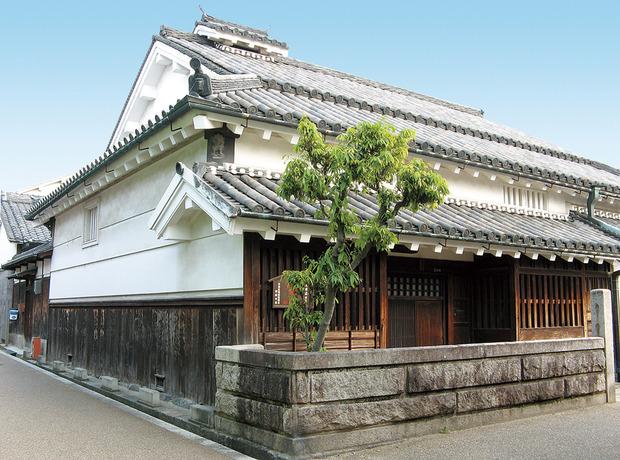 上田家住宅-20100824_175834