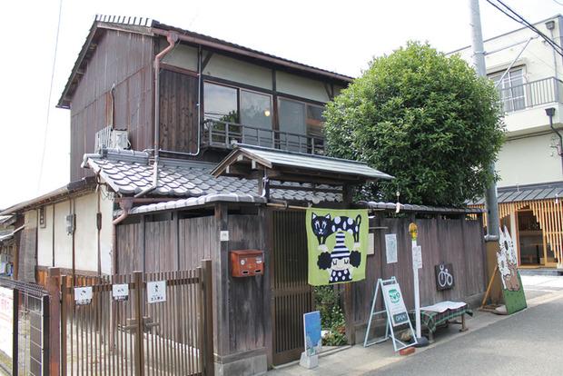 よつばカフェ-店外_2440