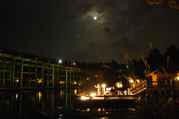 観月の夕べイメージ1