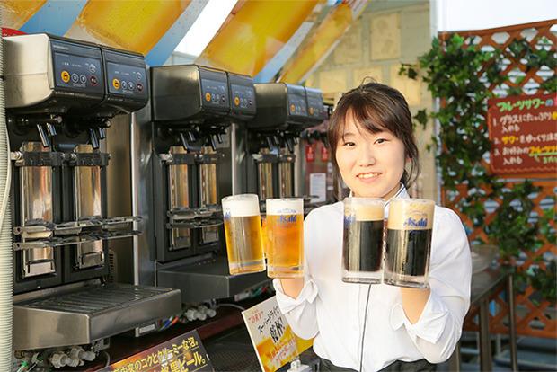 beer-girl