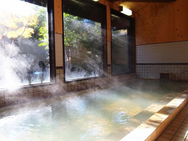 ホテル昴内湯