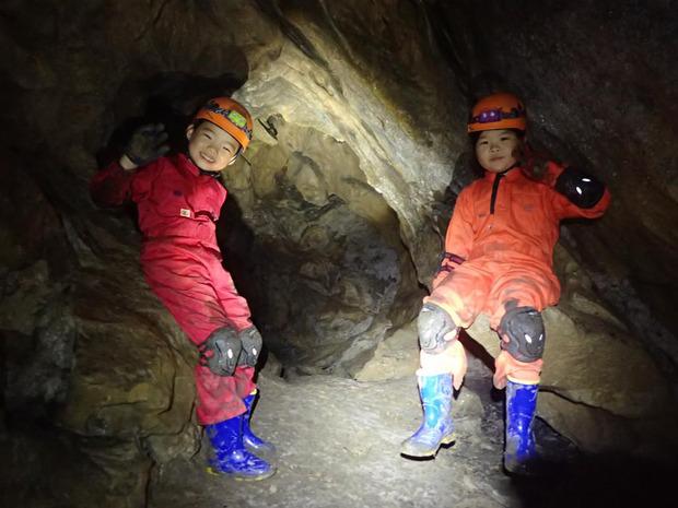 洞窟写真4