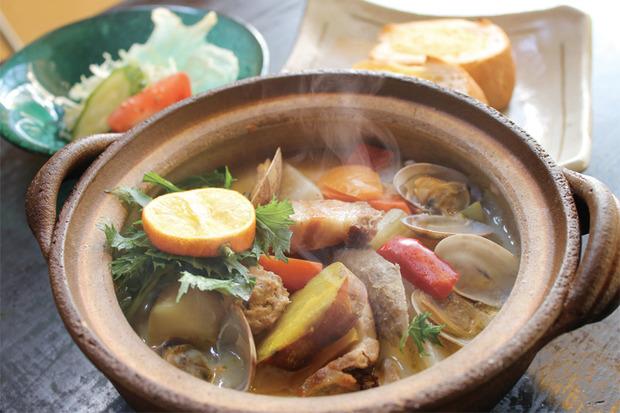 野菜の風呂メイン