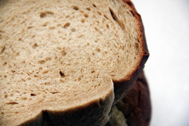 ヤムヤム食パン2