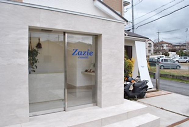 ザジカヌレ店