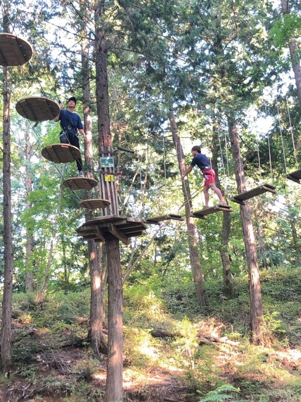 冒険の森1