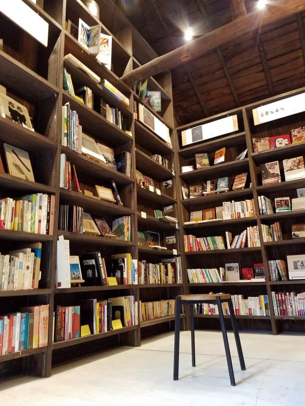 キャッシュレス書店
