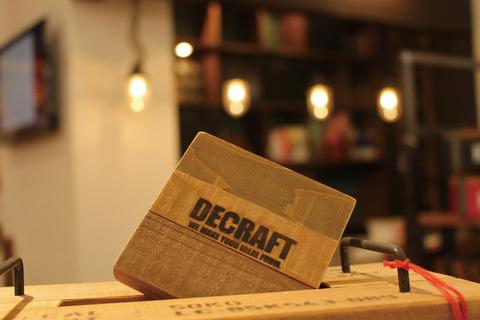 00-DECRAFT-デクラフト写真