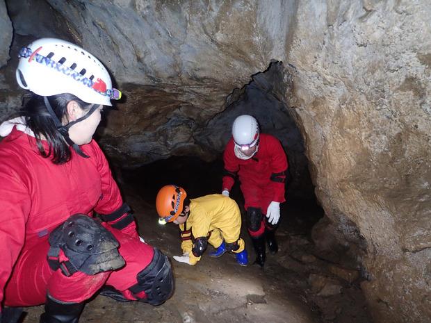 洞窟写真3