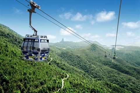 Ngong Ping Cable Car_2
