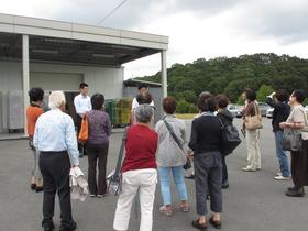 第25回奈良の食発見ツアー