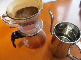 コーヒー�