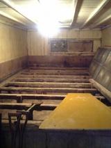 片上醤油の室