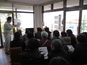 第23回奈良の『食』発見ツアー