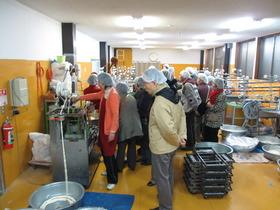 第23回奈良の『食』発見ツアー (2)