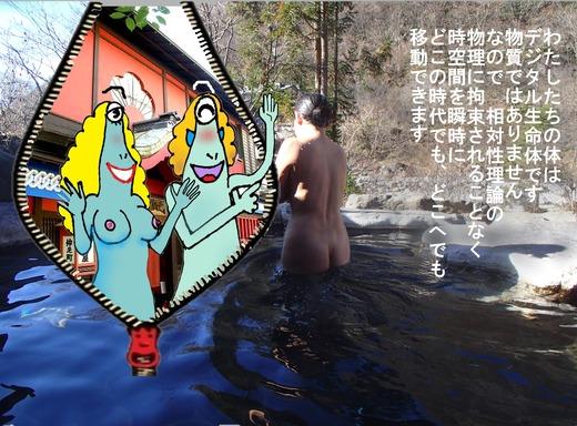 66、岐阜県新穂高温泉、宝山荘別館4 (2)