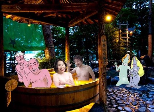132,群馬県猿ヶ京温泉 ホテル湖城閣1