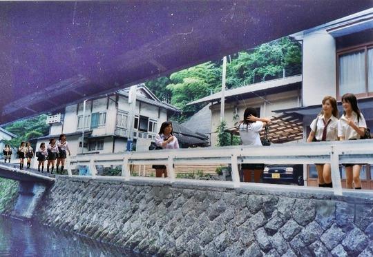 21満願寺温泉・川湯6