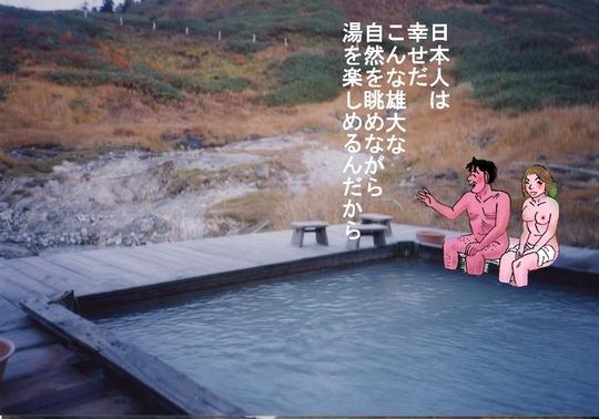 95、岩手県藤七温泉 彩雲荘1