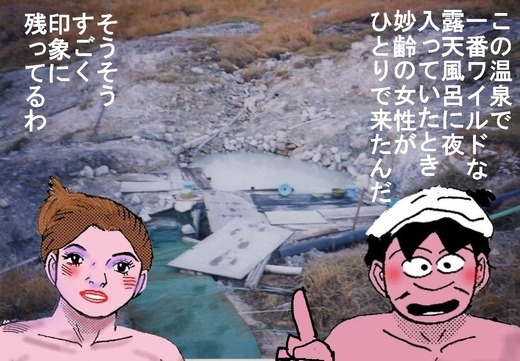 96、岩手県藤七温泉 彩雲荘2