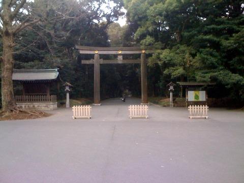 ブログ 散歩17 2011 3 20
