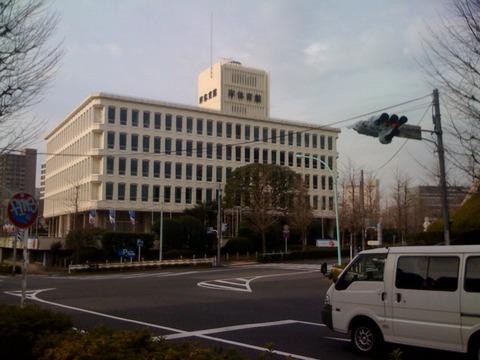 ブログ 散歩14 2011 3 20