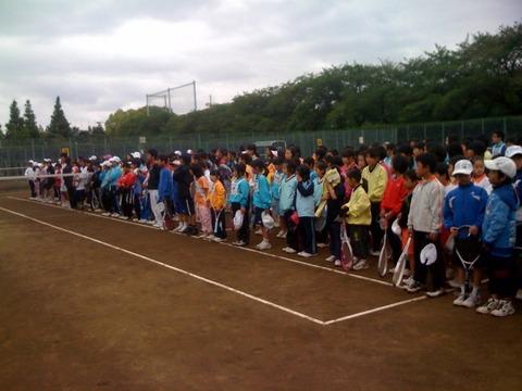 11505 東京小学生講習会