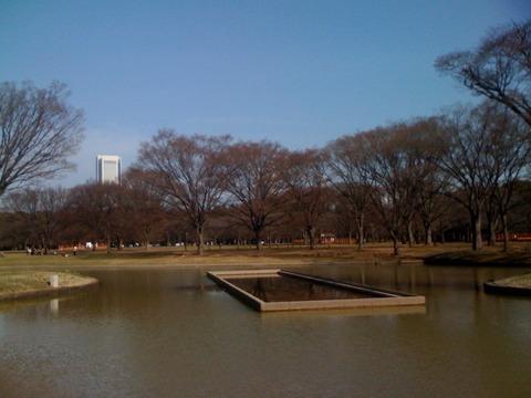 ブログ 散歩3 2011 3 20