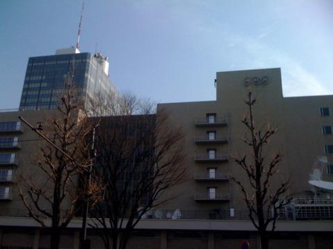 ブログ 散歩5 2011 3 20