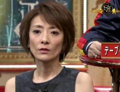 西川史子が右脳内出血で手術 17日「入浴後に異変」自宅で倒れ緊急搬送