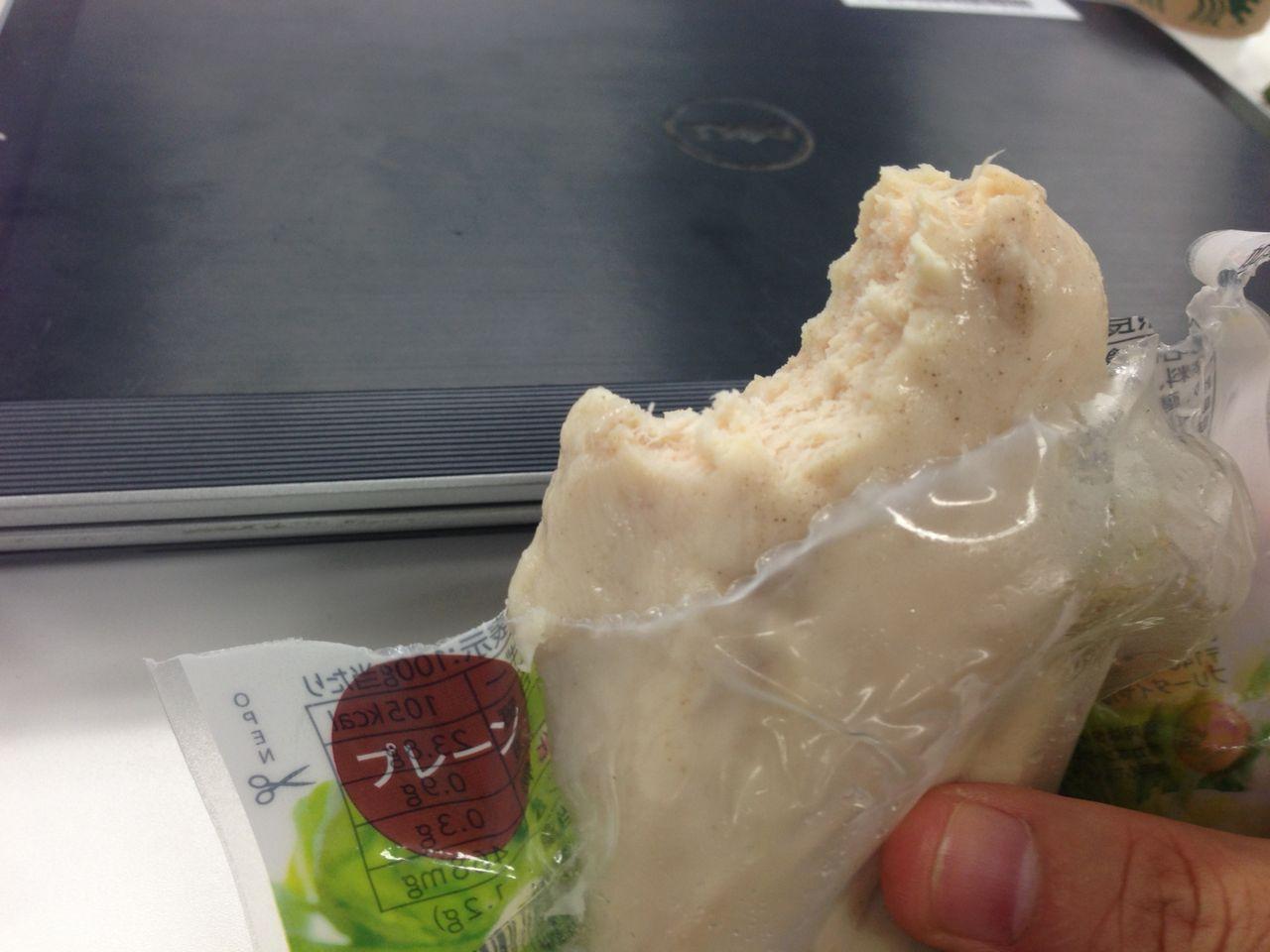 その名も「サラダチキン」,,ダイエットに最適な低カロリー・高タンパク食品をセブンイレブンで発見